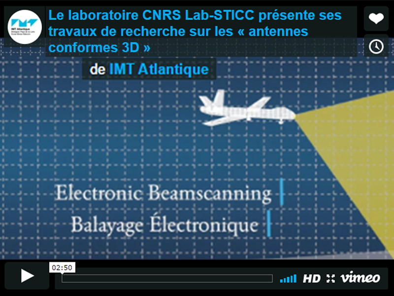 Le laboratoire CNRS Lab-STICC